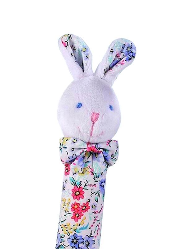 Eloise Bunny Squeaker by Kate Finn Australia
