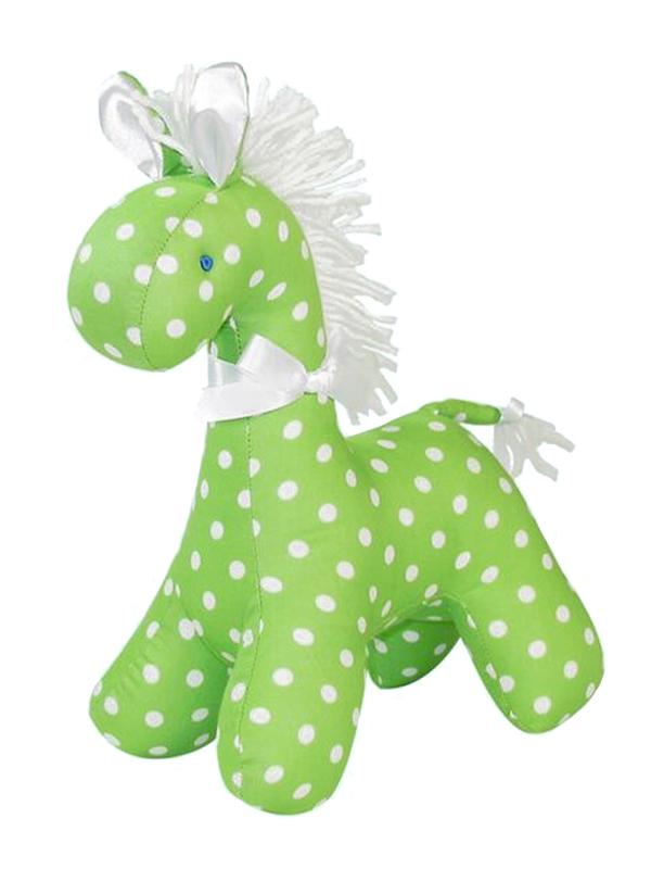 Apple Spot Horse Baby Toy by Kate Finn Australia