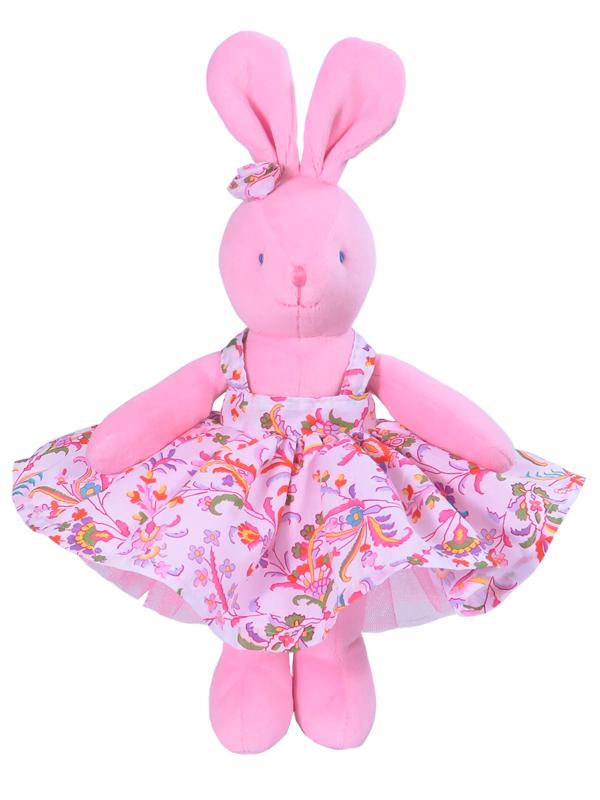 Fleur 40cm Bunny by Kate Finn Australia