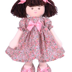 Matilda 39cm Rag Doll by Kate Finn Australia