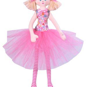 Phoebe 45cm Rag Doll by Kate Finn Australia