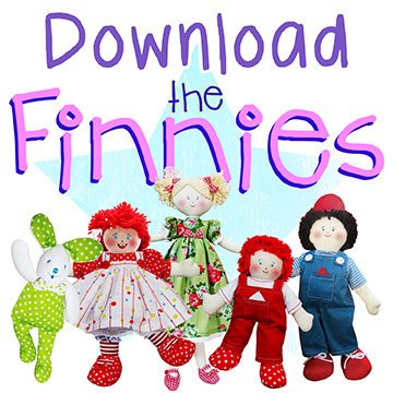 download the finnies
