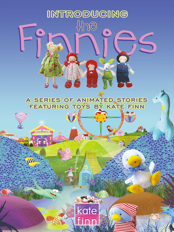 Free Download Introducing The Finnies by Kate Finn Australia