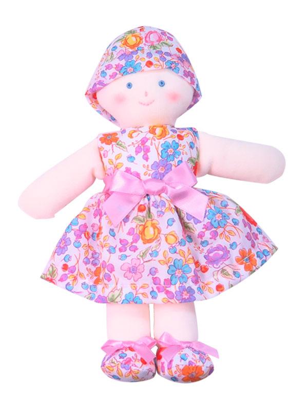 Minnie 21cm Rag Doll Pot Pourri Designed by Kate Finn