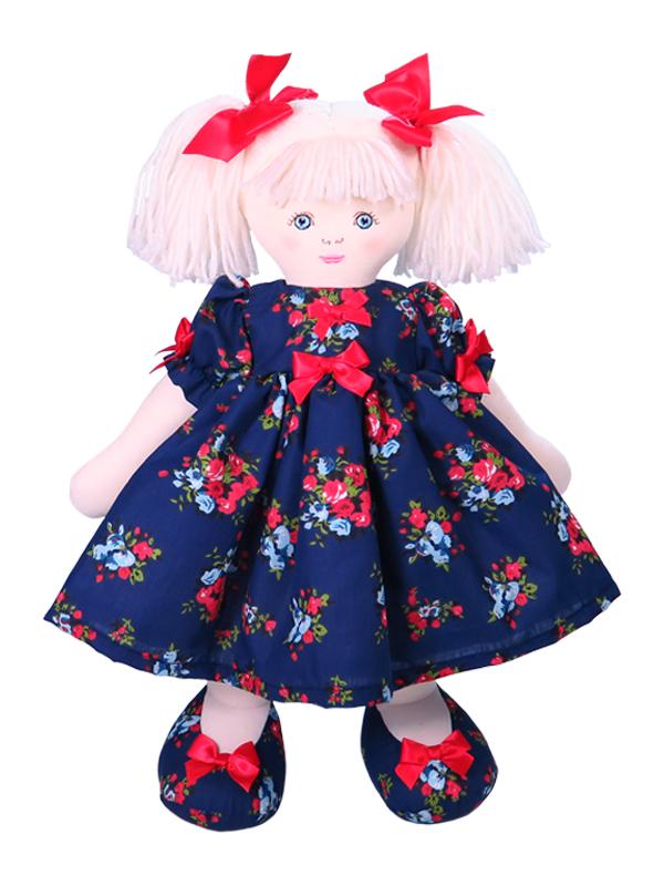 Renee 39cm Rag Doll Designed by Kate Finn