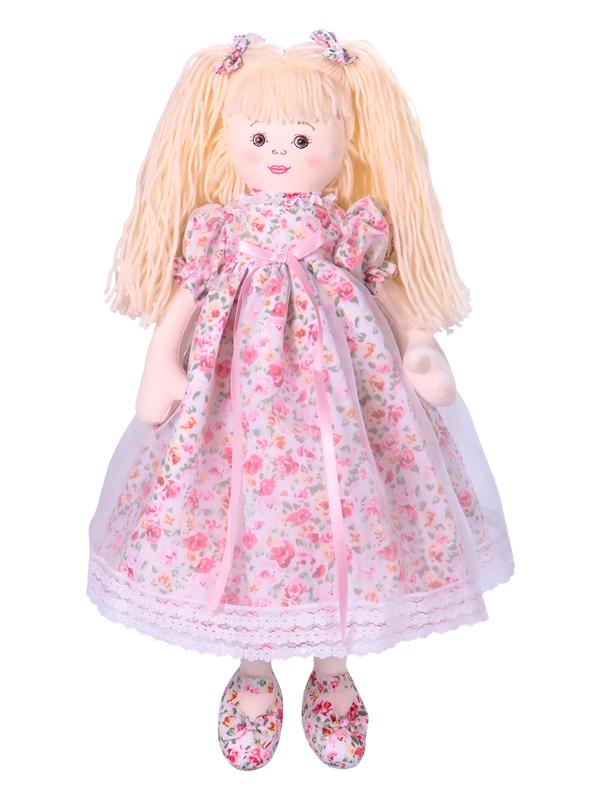 Roslyn 47cm Rag Doll by Kate Finn