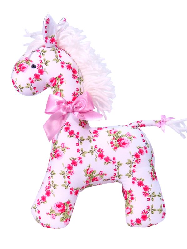 Garland Horse baby Toy Designed and Sold by Kate Finn Australia