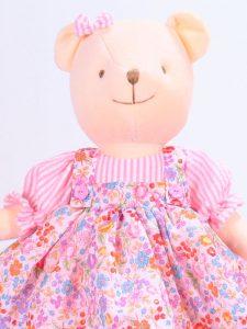 Blossom 41cm Bear Designed by Kate Finn