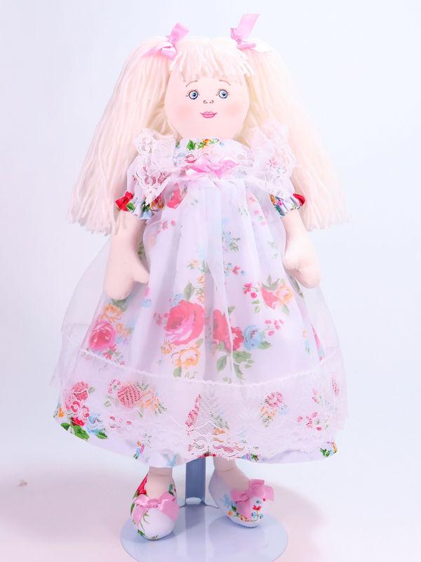 Cherie 47cm Rag Doll