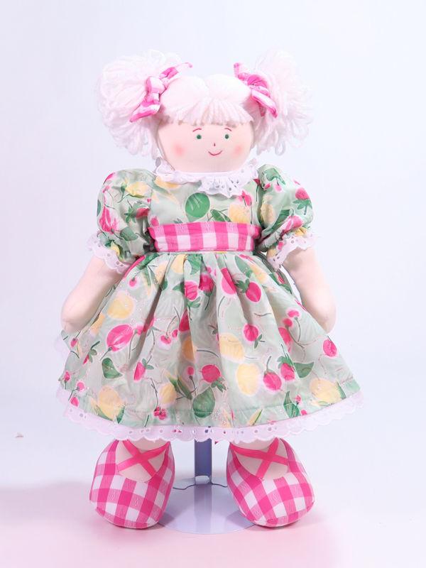 Tootsie 39cm Rag Doll
