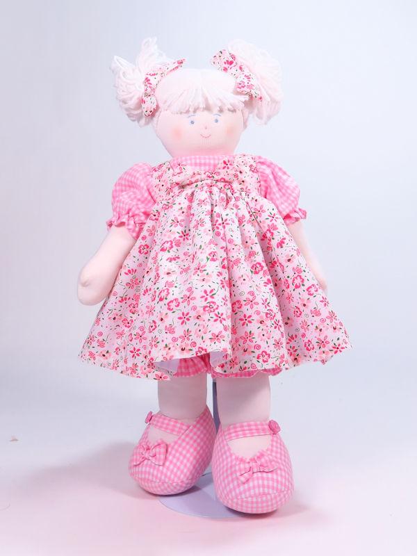 Claudia 39cm Rag Doll